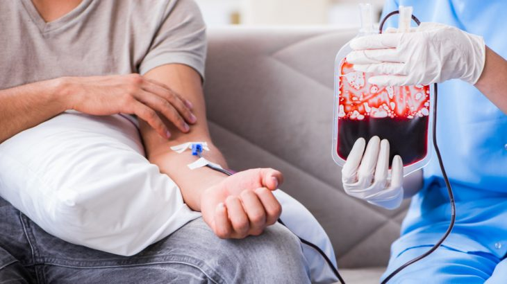 Ambrosia, a Bay Area startup, is offering transfusions of young blood to patients seeking to stave off the effects of aging.