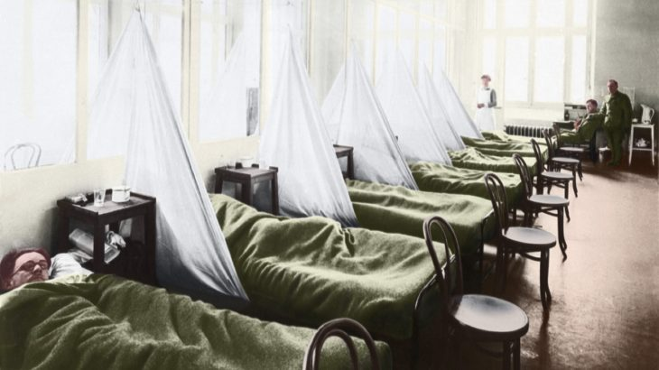 One hundred years have now passed since the worst flu outbreak in recorded history, the 1918 influenza pandemic.