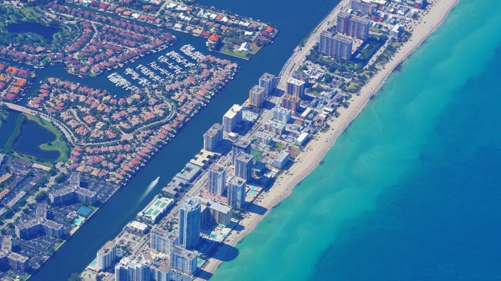 Climate models must find better ways to accurately estimate sea level rise for the at-risk coastal communities.