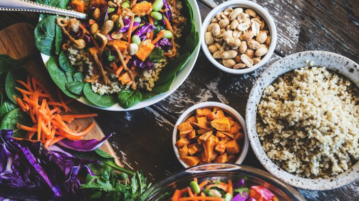 Researchers have determined that a global population of 10 billion people could be fed sustainably by 2050.