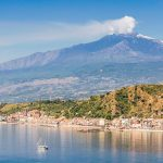 Mount Etna is becoming increasingly unstable and if it collapses completely it could trigger a catastrophic tsunami.
