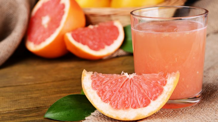 A new report has revealed how grapefruit juice can react dangerously with some medications by intensifying their effect.