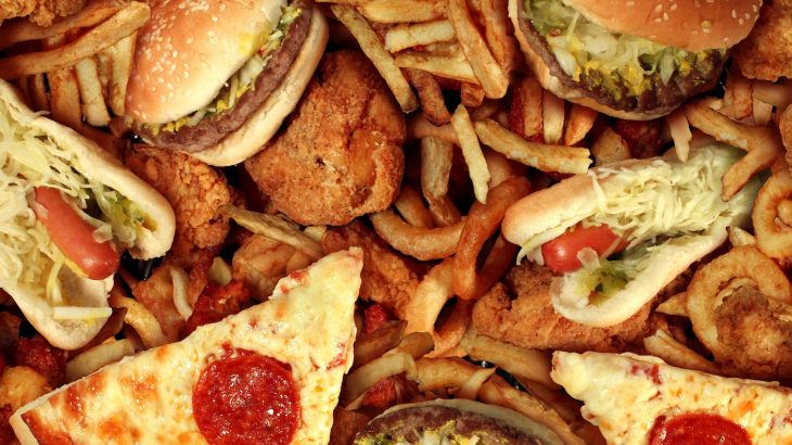 Researchers have found that second generation offspring show addiction-like behaviors if their parents have consumed a high-fat diet.