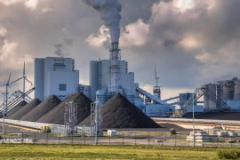 Researchers have developed a new kind of catalyst for coal to fuel conversion that has a great deal of promise in reducing plant emissions.