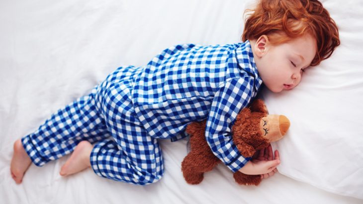 A pair of studies show that switching from cotton to wool flannel pajamas can improve sleep.