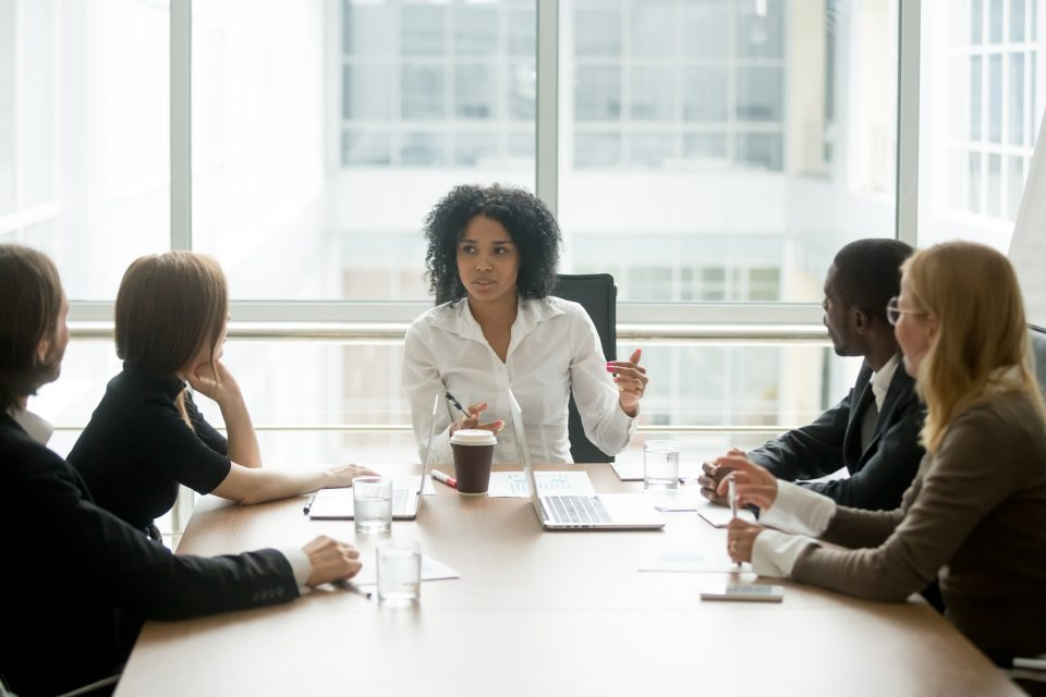 A new study has revealed that, while female leadership qualities are considered to be desirable, they are ultimately seen as unnecessary.