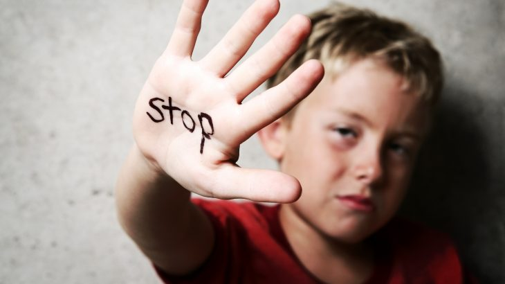 National bans on physically reprimanding children by slapping or spanking them are linked to a major reduction in youth violence.