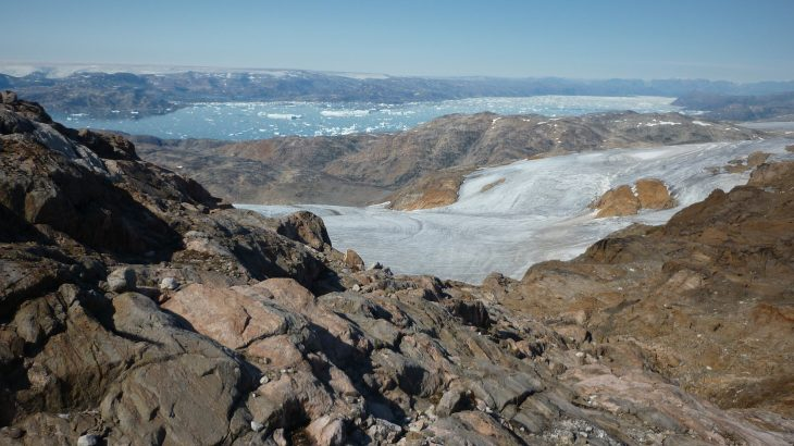 Climate models have failed to account for 30 years of air pressure changes that have taken place over Greenland.