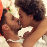 New research has shown that sex with an ex after a breakup doesn't necessarily stop two former lovers from moving on.