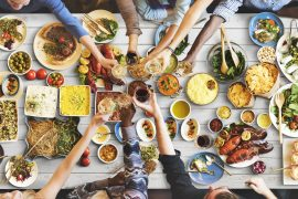 Neuroscientists at Johns Hopkins University have now found the region of your brain that is strongly linked to food preference decisions.