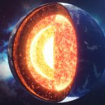 A team of Australian scientists has used earthquake data to show Earth's core is solid, if softer than they thought.
