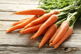 Carrot extract can make cement stronger, less prone to crack and lighter in weight, all while producing less carbon dioxide.