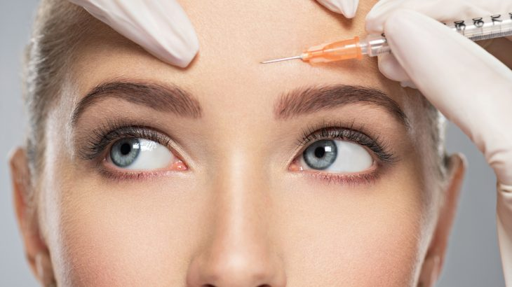 Facial exercise can help Botox effects kick in 24 hours