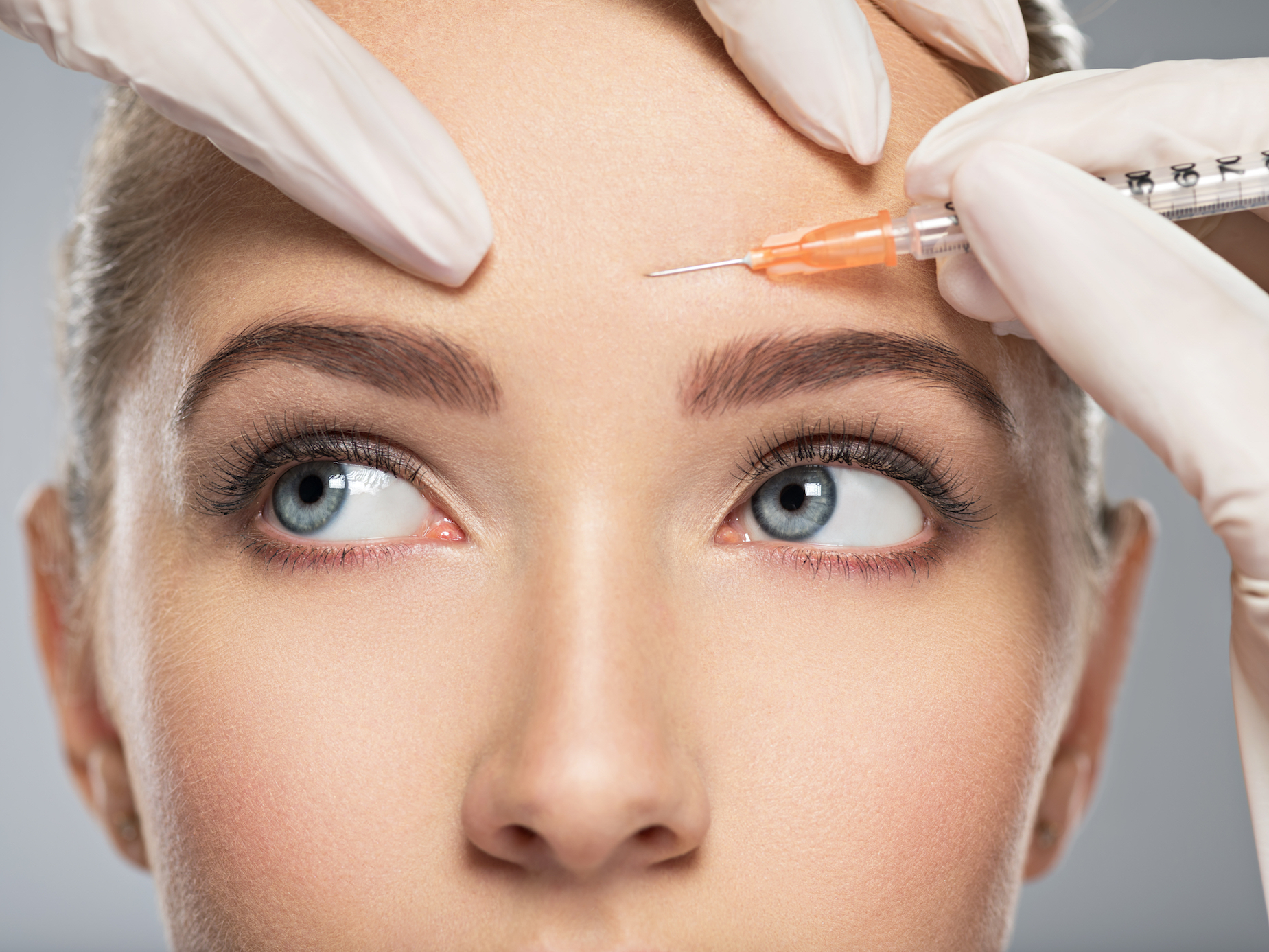 Facial exercise can help Botox effects kick in 24 hours sooner • Earth.com