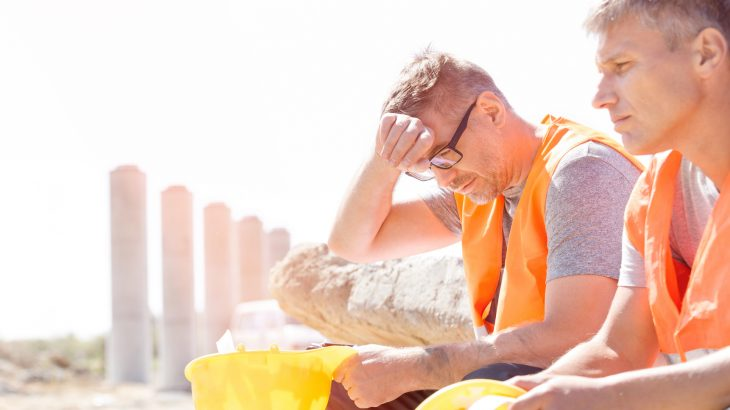 A growing collection of studies has demonstrated the impact of rising temperatures and heat stress on the productivity of workers.