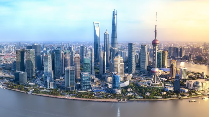 Socio-economic development in Shanghai, China contributed to lower death rates for most diseases over the past 42 years.