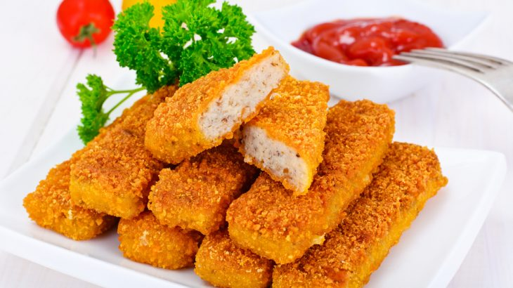 Fish sticks may be junk food, but they're surprisingly sustainable, according to the Marine Conservation Society.