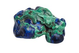 What is Azurite?