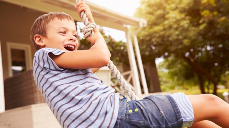 According to a new study published by the American Psychological Association, positive childhood memories lead to better health later in life.