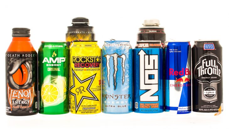 A new study found that consuming a single energy drink causes a notable weakening of blood vessel function in young, healthy adults.
