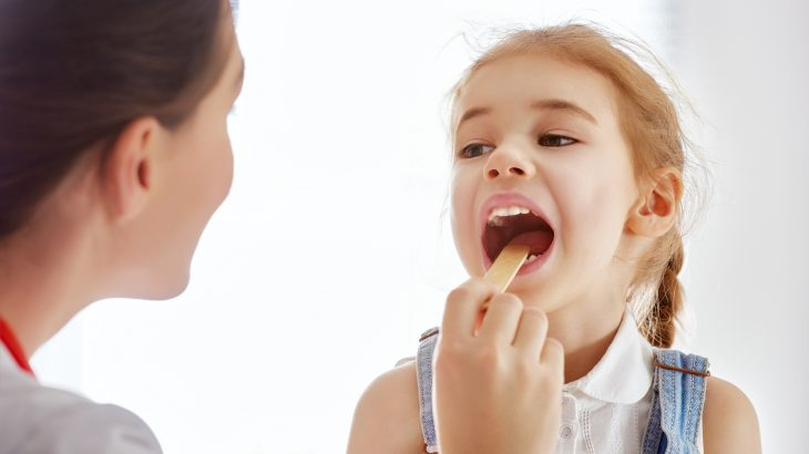 Researchers have found that 7 of 8 children who have their tonsils removed did not benefit from the surgery.