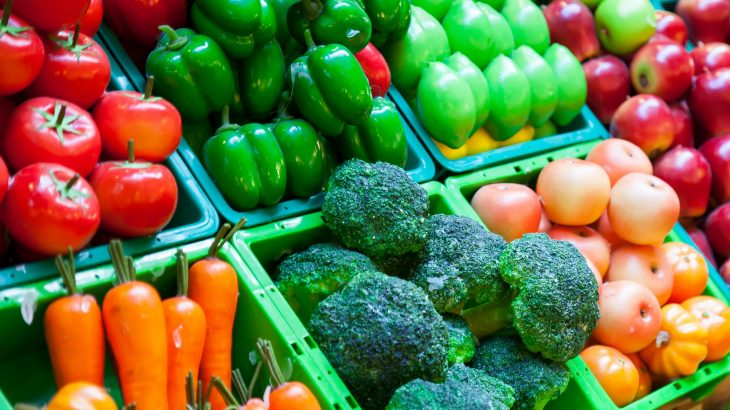 A new study from Julius Kühn Institut has confirmed that produce is a source of antibiotic-resistance genes. A new study from Julius Kühn Institut has confirmed that produce is a source of antibiotic-resistance genes.