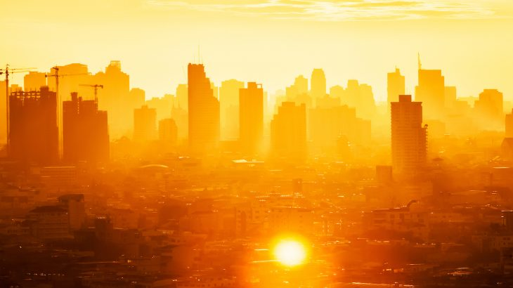 Many of the proposed solutions to mitigate rising temperatures will provide only a fraction of relief from the projected heat.