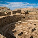 The National Park Service manages the Chaco Culture National Historical Park but without permission from native peoples.