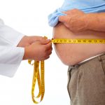 A new study has found that the psychological impact of being overweight, rather than its associated illnesses, is responsible for depression.