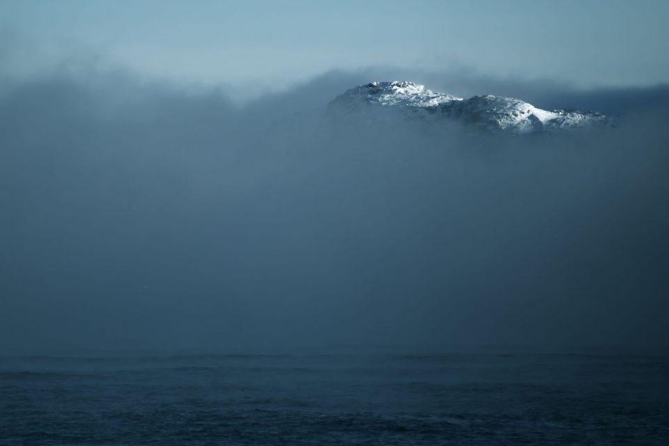 What is Arctic Haze?