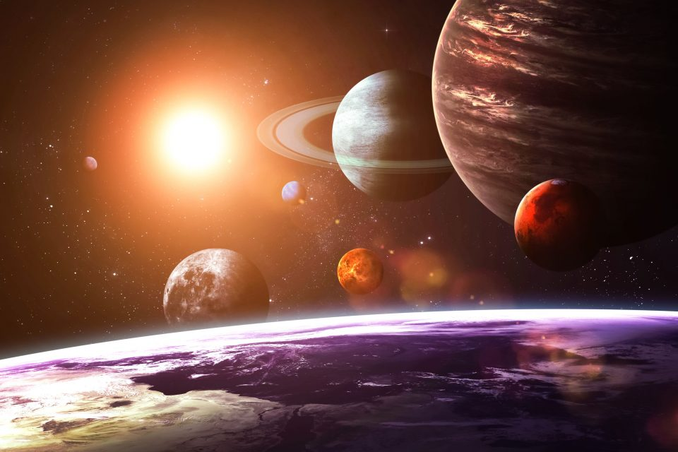 What is Kepler's Laws of Planetary Motion?