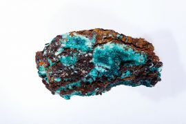 What is Aurichalcite?