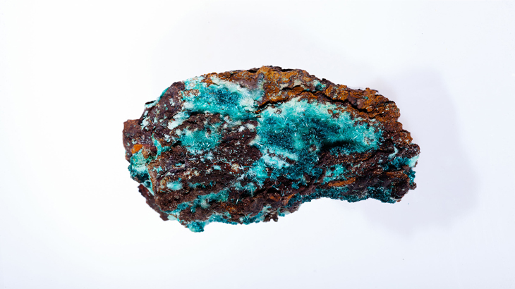 What is Aurichalcite?