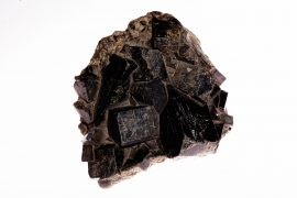 What is Augite?