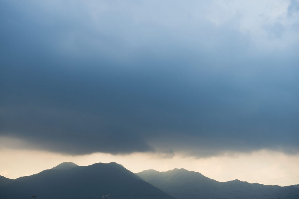 What is Weather Education – Orographic Thunderstorms?