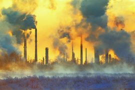 A new study from the Chinese Academy of Sciences shows that global warming has been constant since the start of the Industrial Revolution.