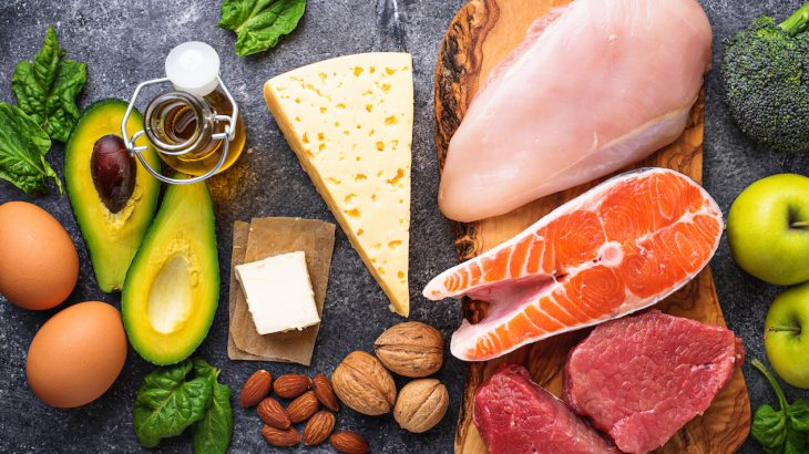 Researchers have found that low carb diets can help maintain weight loss, which may be attributed to a prolonged metabolism boost.