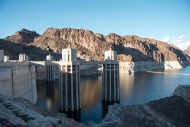 The construction and expansion of dams and reservoirs can actually contribute to the water issues that they are designed to resolve.