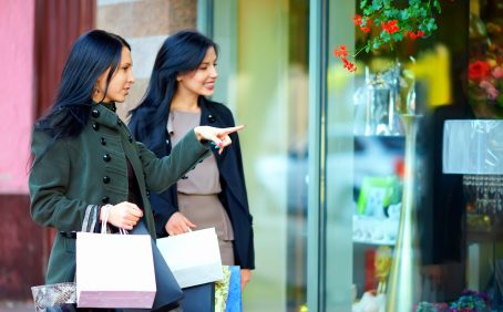 A new study shows shoppers agree that the disappearance of brick-and-mortar stores would be detrimental to society.
