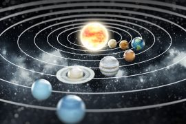 What is Astronomy and Geophysics?