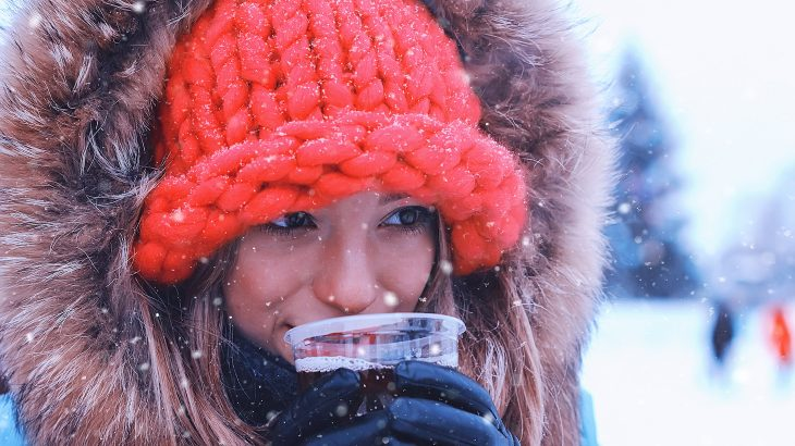 A new study from the University of Pittsburgh reveals that people living in colder, darker climates tend to drink more alcohol.
