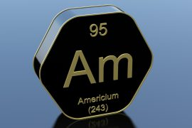 What is Americium?