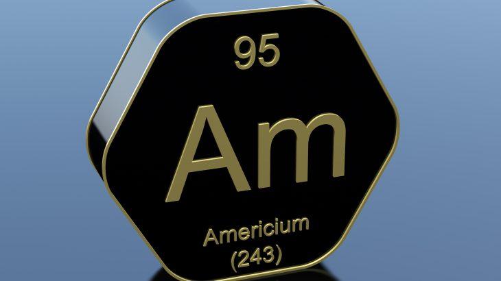What is Americium?