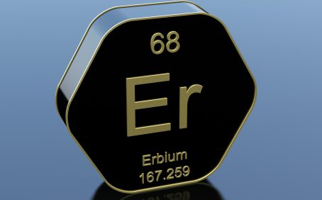 What is Erbium?