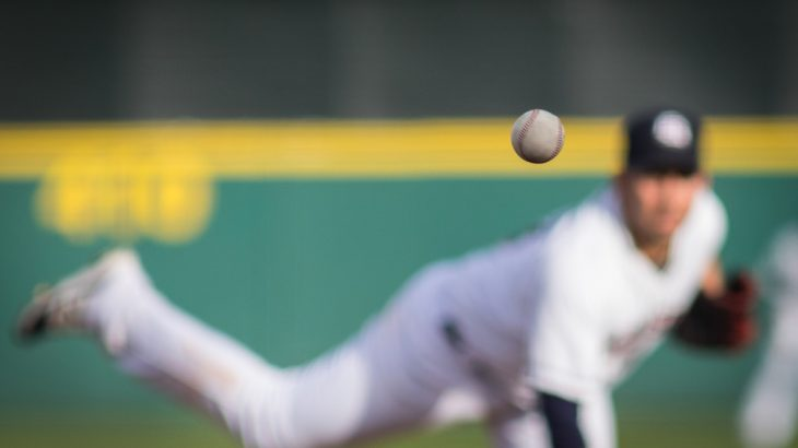 A study into the Magnus effect is offering some insights into how to throw a game-winning fastball.