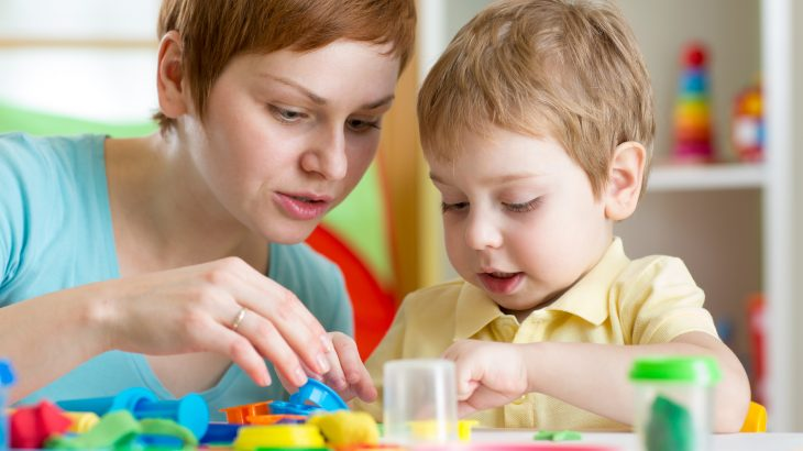 A new study has shown how early childhood education can have lasting benefits that affect a person's behavior well into adulthood.