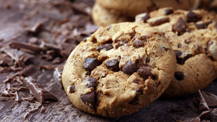 If we take a look at one recipe, the tried and true, much beloved, chocolate chip cookie, can science help us make baking magic?