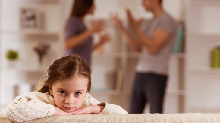 According to a new study from Washington State University, sheltering kids from conflict and negative emotions is not good for them.