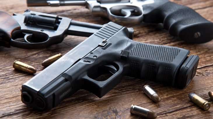 A new report is calling for laws that allow for the removal of firearms from patients suffering from dementia.