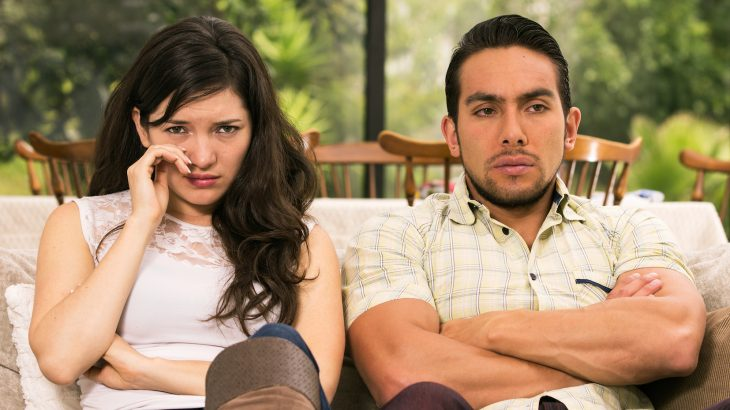 A new study has revealed that sexist men often underestimate how much power they have in their romantic relationships.